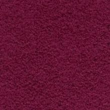 Ultrasuede Bordeaux - 8.5 x 8.5""